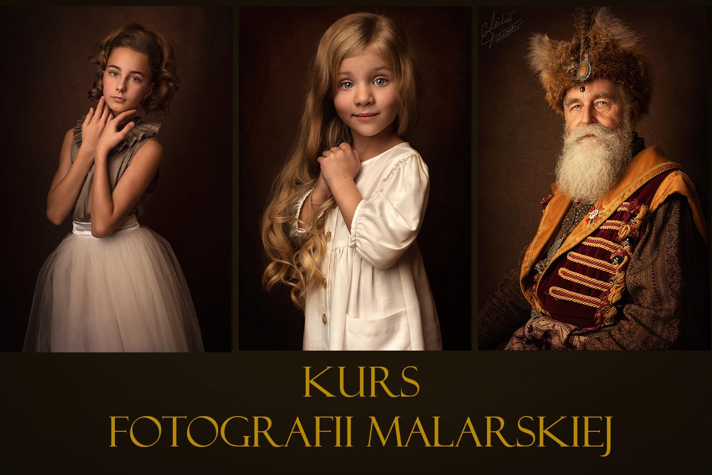 Kurs fotografii malarskiej fine-art online